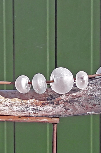 gedroogde agaveblad met glazen bollen  detail 2.jpg